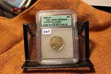 MUCH BETTER DATE 1925s Buffalo Nickel