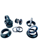 Semi-Integrated Headset 1.1/8 Inch Sealed Bearings 4 Spacers Included