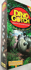 Rare & Vintage 1997 CDROM Win 95 Game DINO GOTCH New in Box Virtual Pet Dinosaur