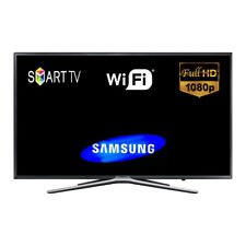 "Samsung UE49M5520AKXXU 49"" LED Full HD 1080p Smart TV 5 Series Black"