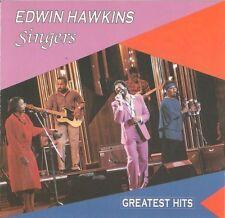 EDWIN HAWKINS SINGERS (CD ♪♫♪♫1991) GREATEST HITS 14 TITRES ░▒▓█▄▀▄▀▄▀▄▀