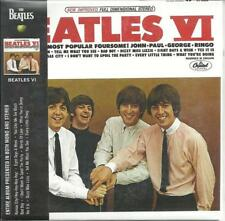 Beatles, The - VI LTD CD NEU OVP