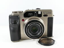 FUJI FUJIFILM GA645ZI 120 FILM 6x4.5 MEDIUM FORMAT FILM TLR CAMERA ZOOM LENS