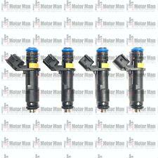 SIEMENS DEKA GrandCherokee Dakota Set Of 8 Fuel Injectors * 1 YEAR WARRANTY