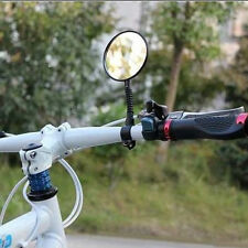 Bicycle Handlebar Mirror Useful Professional Rearview Bike Cycling Rear View