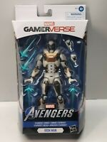 Marvel Legends Target Exclusive Gamerverse Iron Man Starboost Armor NEW