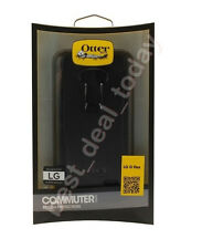 OEM Otterbox Commuter Shell Case Fit For LG G Flex D950 AT&T T-Mobile D959 Black