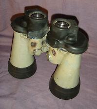 German WWII U-boat Binoculars 7 x 50 Carl Zeiss