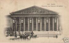 France CPA Paris Chambre des Députés (f2285)