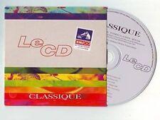 cd - le cd classique EMI - pochette cartonnée souple - bon etat