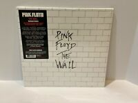 Pink Floyd The Wall Vinyl 2LP Remastered 2016 Brand New Sealed