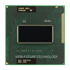 Intel Core i7-2720QM (FF8062700835817) SR014 CPU 5 GT/s/2.2 GHz 100% Work