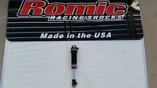 Romic 222 twin tube mountain bike Shocks all new