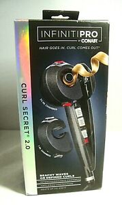 INFINITIPRO BY CONAIR Curl Secret 2 Black- CD 223