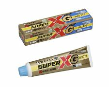 Cemedine Super XG No. 777 Clear 135ml - Adhesive from Japan