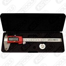 Digital-Messschieber 0-150 mm von KS-Tools, nach DIN 862 (300.0532)