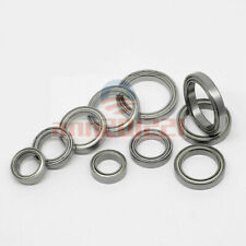 6700 6701 6702 6703 6704 6705 6706-2Z ZZ Deep Groove Metal Shielded Ball Bearing