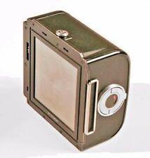 Hasselblad A12 Type II Black 6x6 120 Film Back