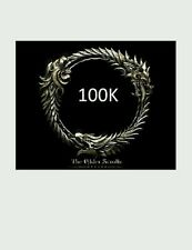 100,000 ESO Gold  Xbox One EU Server Fast Delivery