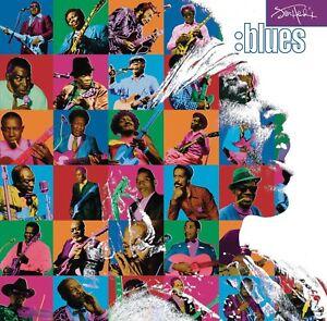Jimi Hendrix - Blues (180g 2LP Vinyle, Gatefold + Livret) 2017 Legacy Neuf + Ovp