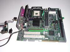 Dell Mainboard CN-02R433-13740-2B5-01V7 LS-36 Foxconn Sockel 478 N PC Platine