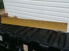 Caterpillar  Grader Cutting Edge Moldboard NEW OEM