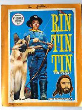 RINTINTIN  n° double 125 Année 1980 - Toutes en couleurs -