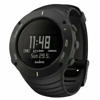 NEW Suunto Core Ultimate Black Outdoor Altimeter Barometer Compass Sports Watch
