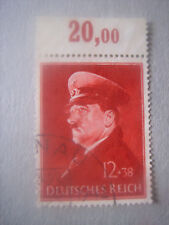 Dt. Reich , Mi. Nr. 772 OR gestempelt , s. Foto