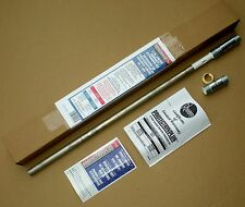 RHEEM ADDITIONAL DOUBLE SECOND EXTRA LIFE MAGNESIUM ANODE ROD WARRANTY KIT NEW
