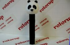 PEZ Precious Easter Panda  from 1973 removable eyes, ears, nose 3.4 Austria