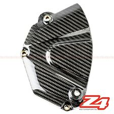 2008-2016 Yamaha R6 Engine Sprocket Chain Case Cover Guard Fairing Carbon Fiber