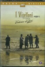 I VITELLONI  A FILM BY FEDERICO FELLINI   NEW  DVD