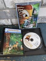 Bambi [Two-Disc Diamond Edition Blu-ray/DVD]