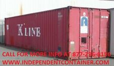 40' Cargo Container / Shipping Container / Storage Container in Dallas, Texas