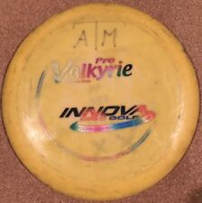Rare Pfn Pro Valkyrie 168 g Innova Disc Golf Oop 6.5/10