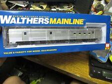 Walthers Mainline 30305 NEW YORK CENTRAL Budd CS 85' BAGGAGE-RPO NIB