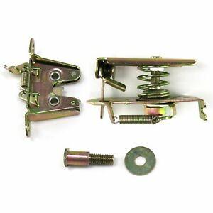 Bear Claw Small & Large Trunk / Hood Latch Assembly AutoLoc AUTBCTRK custom