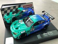 """Carrera Evolution 27576 BMW M6 GT3 """" Team Falken, No. 3 """" NEU OVP"""