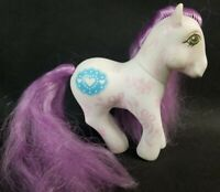 Vintage My Little Pony Flower fantasy Love Petal  Very Rare G1 See Detailed Pics