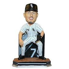 Jose Abreu Chicago White Sox Special Edition Name and Number Bobblehead MLB