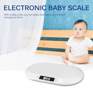 Electronic Baby Scale Weight Measure LCD Screen Digital Scale