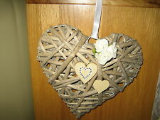 10 Wedding Romantic Heart Pew End Church - Gorgeous Party Venue Decorations