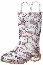 Western Chief Hello Kitty Little Girls' Boots 9M NW/OB