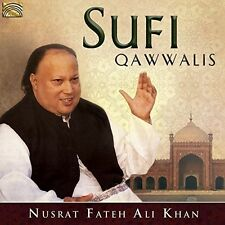 Sufi Qawwalis [New CD]