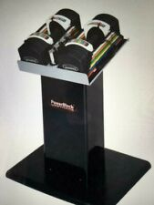 PowerBlock U33 + stand  33 pairs of dumbbells 0.5kg-15kg per hand