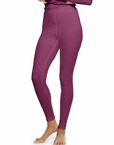 Duofold by Champion Womens Thermals Base-Layer Underwear - Best-Seller!