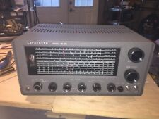 Lafayette HE-30 Shortwave Ham Radio Receiver