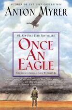 Once An Eagle, Myrer, Anton