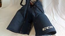 "CCM JR LARGE U+ HOCKEY PANTS 26""-28"" 5'2""-5'6"" HPU08 PANTS"